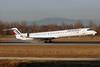 Air France by Brit Air Bombardier CRJ1000 (CL-600-2E25) F-HMLK (msn 19016) BSL (Paul Bannwarth). Image: 926912.