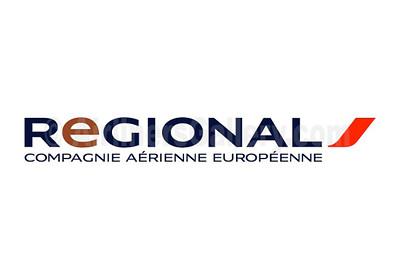 1. Regional Compagnie Aerienne Europeenne logo