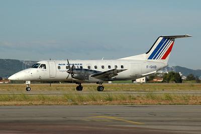 Air France (Regional Compagnie Aerienne Europeenne) Embraer EMB-120RT Brasilia F-GHIB (msn 120162) MRS (Ton Jochems). Image: 954092.
