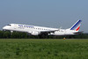 Air France (Regional Compagnie Aerienne Europeenne) Embraer ERJ 190-100LR F-HBLD (msn 19000113) ZRH (Andi Hiltl). Image: 905210.