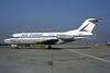 Air France-TAT (Transport Aerien Transregional) Fokker F.28 Mk. 1000 F-GBBR (msn 11051) ORY (Christian Volpati). Image: 903888.