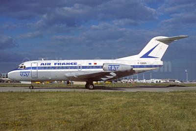 Air France (TAT)