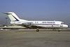 Air France-TAT (Transport Aerien Transregional) Fokker F.28 Mk. 1000 F-BUTE (msn 11031) ORY (Christian Volpati). Image: 903887.