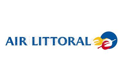 1. Air Littoral logo
