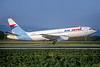 Air Inter Dassault Mercure 100 F-BTTB (msn 002) BSL (Christian Volpati Collection). Image: 934959.