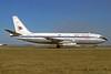 Air Inter operated a fleet of 11 Dassault Mercures, 1975 to 1995