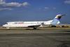 Air Inter Fokker F.28 Mk. 0100 F-GPXD (msn 11494) LHR (Richard Vandervord). Image: 927884.