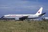 Air Inter Dassault Mercure 100 F-BTTG (msn 007) ORY (Christian Volpati). Image: 902260.