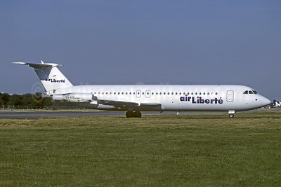 Leased from European on April 1, 1996