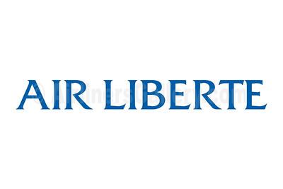 1. Air Liberte logo