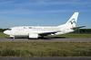 Air Mediterranee Boeing 737-5L9 F-HCOA (msn 28084) NTE (Paul Bannwarth). Image: 912297.