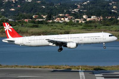 Air Mediterranee Airbus A321-211 F-GYAR (msn 891) (FRAM) CFU (Wingnut). Image: 901296.