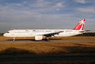 Air Mediterranee Airbus A321-211 F-GYAR (msn 891) (FRAM) NTE (Paul Bannwarth). Image: 931633.