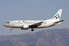 Air Mediterranee Boeing 737-5L9 F-HCOA (msn 28084) PMI (Michael Stappen). Image: 907124.