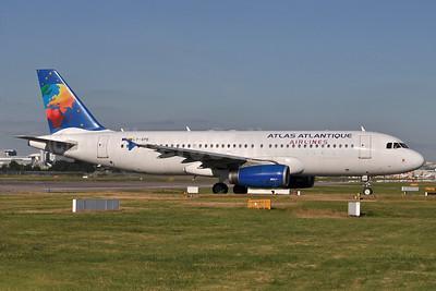 Atlas Atlantique Airlines