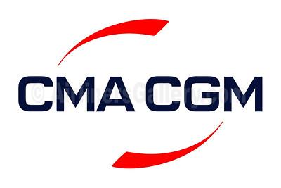 1. CMA CGM Air Cargo logo