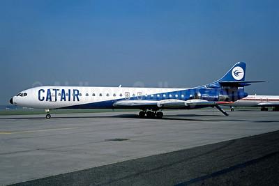 Catair Sud Aviation SE.210 Caravelle 12 F-BVPY (msn 271 LBG (Christian Volpati). Image: 949611.
