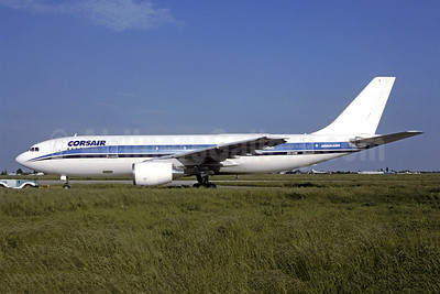 Leased from Premiair on April 4, 1995