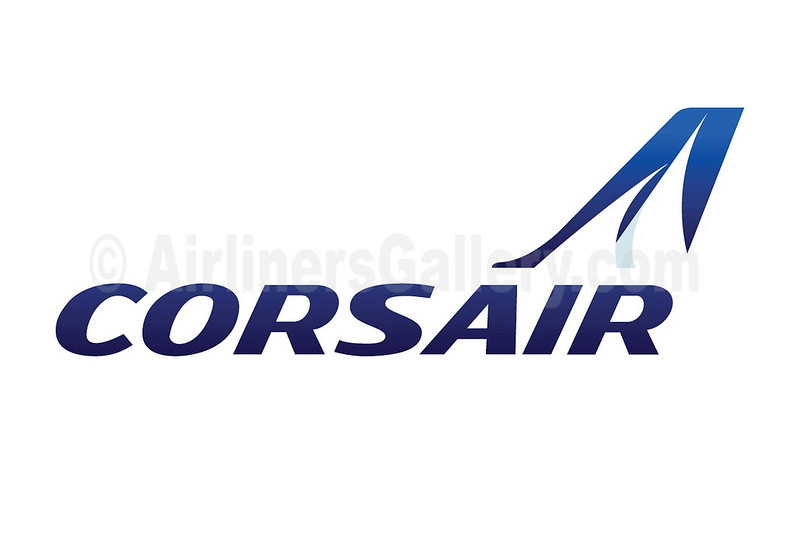 1. Corsair International logo
