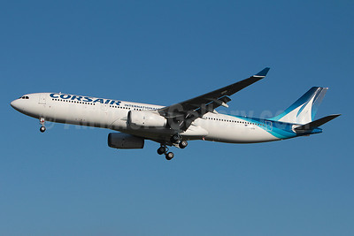 Corsair International Airbus A330-343 F-WWYE (F-HZEN) (msn 1376) TLS (Olivier Gregoire). Image: 910489.
