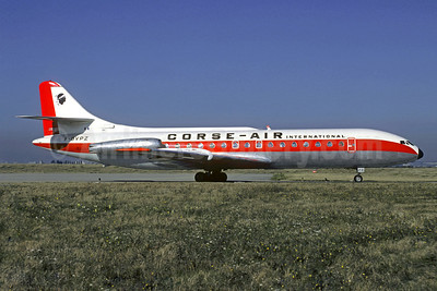 Sud Aviation SE.210 Caravelle