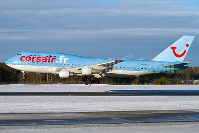 Corsairfly (corsair.fr) Boeing 747-422 F-GTUI (msn 26875) (TUI colors) ARN (Stefan Sjogren). Image: 905994.