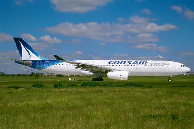 Corsair International Airbus A330-343 F-HZEN) (msn 1376) ORY (Jacques Guillem). Image: 924435.
