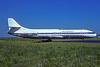 Euralair Sud Aviation SE.210 Caravelle 6R F-BTDL (msn 136) (United Airlines stripe) LBG (Christian Volpati). Image: 934069.
