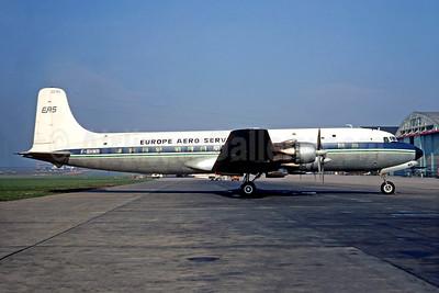 Delivered in October 1971