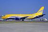 Europe Airpost Boeing 737-3B3 (QC) F-GFUE (msn 24387) CDG (Christian Volpati). Image: 905211.