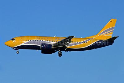 Europe Airpost Boeing 737-39M F-GIXT (msn 28898) TLS (Antony J. Best). Image: 904950.