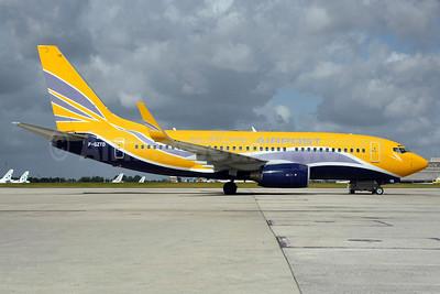 Europe Airpost Boeing 737-73V WL F-GZTD (msn 32418) CDG (Christian Volpati). Image: 905213.