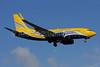 Europe Airpost Boeing 737-73V WL F-GZTD (msn 32418) LIS (Pedro Baptista). Image: 904944.