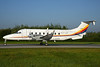Hex' Air Beech 1900D F-GOPE (msn UE-103) ZRH (Rolf Wallner). Image: 934858.