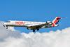 Hop! For Air France Bombardier CRJ700 (CL-600-2C10) F-GRZI (msn 10093) TLS (Paul Bannwarth). Image: 929866.
