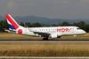 Hop! For Air France Embraer ERJ 170-100STD F-HBXE (msn 17000286) BSL (Paul Bannwarth). Image: 913350.