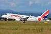 Hop! For Air France Embraer ERJ 170-100LR F-HBXM (msn 17000010) BSL (Paul Bannwarth). Image: 933306.