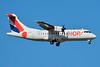 Hop! For Air France ATR 42-500 F-GPYD (msn 490) BSL (Paul Bannwarth). Image: 929862.