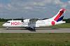 Hop! For Air France ATR 42-500 F-GPYL (msn 542) NTE (Paul Bannwarth). Image: 913348.