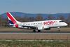 Hop! For Air France Embraer ERJ 170-100LR F-HBXL (msn 17000009) BSL (Paul Bannwarth). Image: 925241.