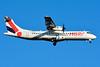 Hop! For Air France ATR 72-212A (ATR 72-600) F-HOPX (msn 1257) BSL (Paul Bannwarth). Image: 931187.