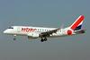 Hop! For Air France Embraer ERJ 170-100STD F-HBXA (msn 17000237) ZRH (Andi Hiltl). Image: 920456.