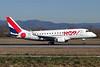Hop! For Air France Embraer ERJ 170-100STD F-HBXB (msn 17000250) BSL (Paul Bannwarth). Image: 925243.