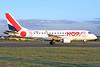 Hop! For Air France Embraer ERJ 170-100STD F-HBXE (msn 17000286) SEN (Keith Burton). Image: 911948.