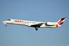 Hop! For Air France Embraer ERJ 145EU (EMB-145EU) F-GRGK (msn 145324) BRU (Karl Cornil). Image: 921507.