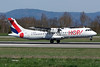 Hop! For Air France ATR 72-212A (ATR 72-500) F-GVZP (msn 494) BSL (Paul Bannwarth). Image: 911773.