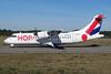 Hop! For Air France ATR 42-500 F-GPYL (msn 542) NTE (Paul Bannwarth). Image: 926700.
