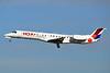 Hop! For Air France Embraer ERJ 145EP (EMB-145EP) F-GRGH (msn 145210) BRU (Karl Cornil). Image: 911431.