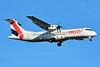 Hop! For Air France ATR 72-212A (ATR 72-600) F-HOPN (msn 1288) BSL (Paul Bannwarth). Image: 931186.