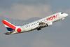 Hop! For Air France Embraer ERJ 170-100STD F-HBXD (msn 17000281) BOD (Guillaume Besnard). Image: 912100.